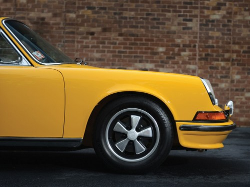 ポルシェ 911 E タルガ 1973 Porsche 911 E Targa 1973