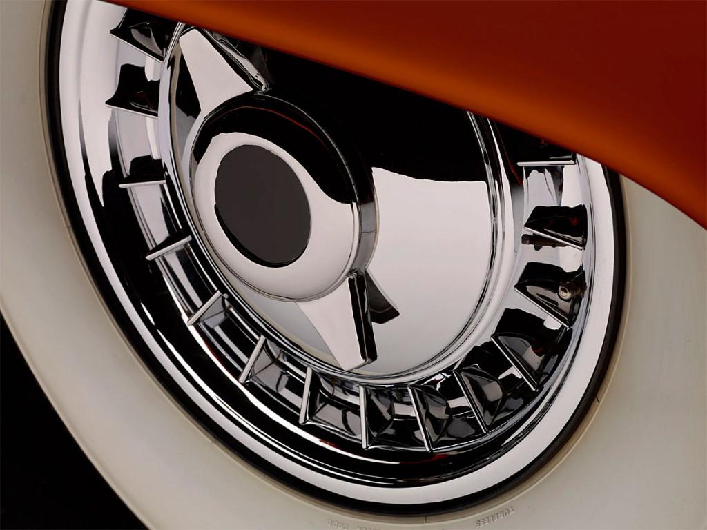 フォード リンカーン インディアナポリス ボーノ クーペ 1955 ( Ford Lincoln Indianapolis Boano Coupe 1955 )