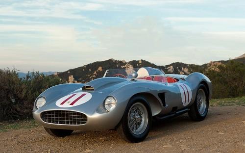 フェラーリ 625/250 TRC 1957