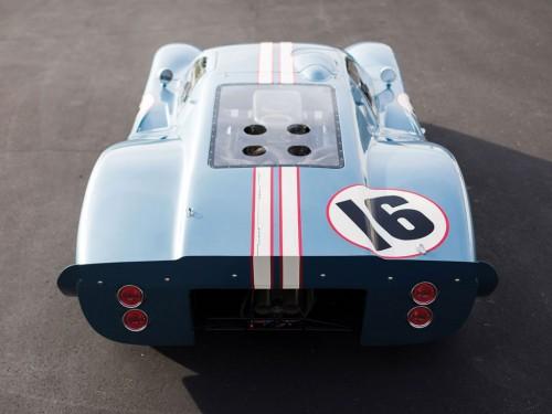 フォード GT40 マークIV 1967 ( Ford GT40 Mk IV 1967 )