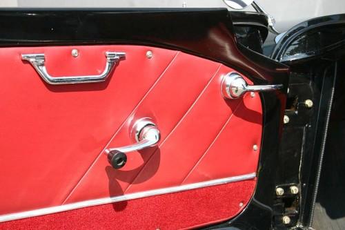 アルファロメオ ジュリエッタ スパイダー 1955 ( Alfa Romeo Giulietta Spider 1955 )