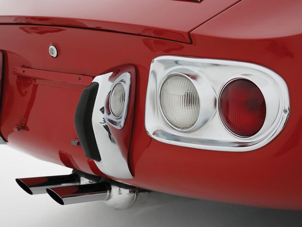 トヨタ 2000GT 1968 ( Toyota 2000GT )