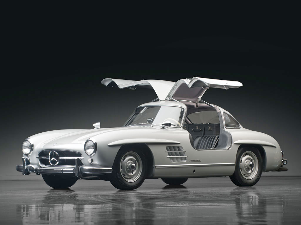 Car de sign blog archive 300sl 1955 for Mercedes benz in annapolis