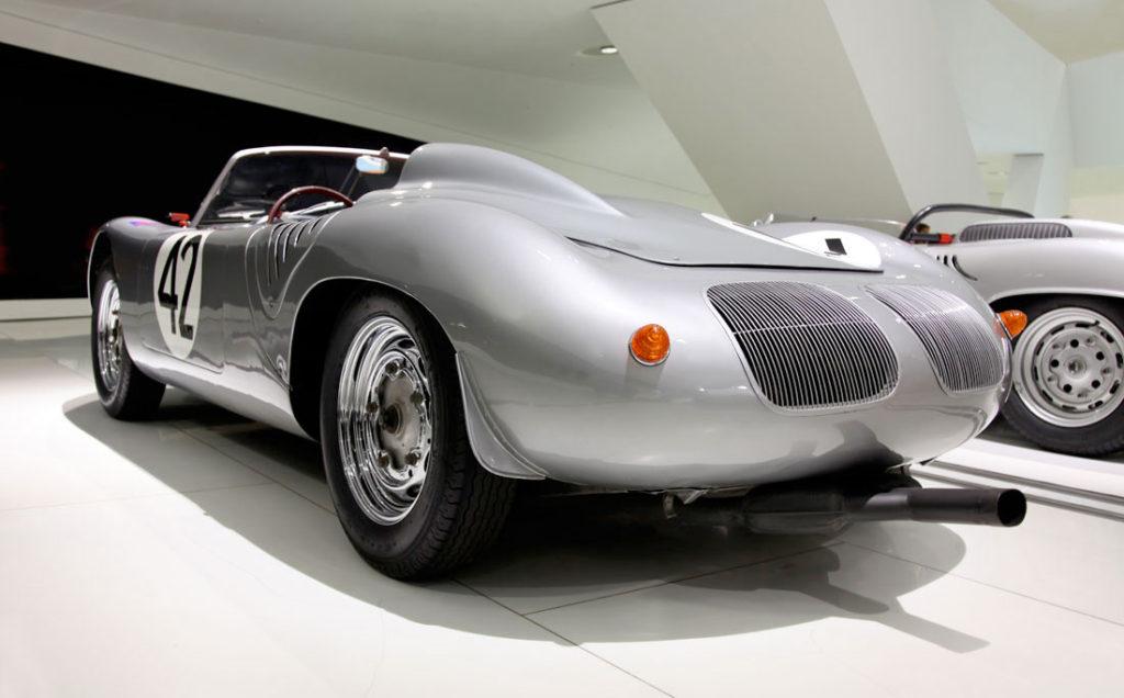 ポルシェ 718 RS60 スパイダー 1960 ( Porsche 718 RS60 Spyder 1960 )