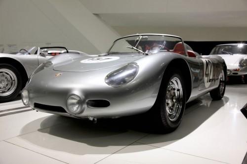 ポルシェ 718 RS60 スパイダー 1960