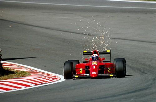 フェラーリ 641/2 1990 ( Ferrari 641/2 1990 )