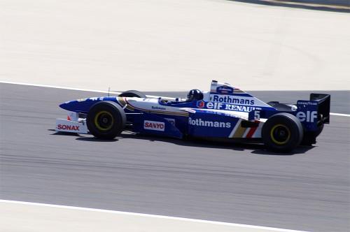 ウィリアムズ FW18 1996 ( Williams FW18 1996)