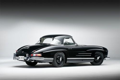 メルセデス・ベンツ 300SL ロードスター 1960 ( Mercedes-Benz 300SL Roadster 1960 )