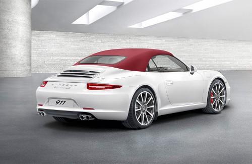 ポルシェ 911 カレラ S カブリオレ 2012 ( Porsche 911 Carrera S Cabriolet 2012 )