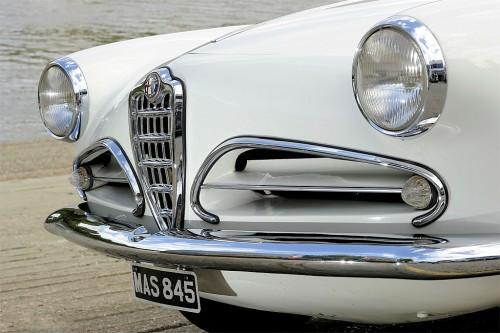 アルファロメオ 1900C スーパー スプリント クーペ 1957 ( Alfa Romeo 1900C Super Sprint Coupe 1957)