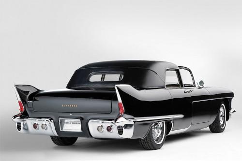 キャデラック エルドラド ブロアム コンセプト 1956 ( Cadillac Eldorado Brougham Concept 1956 )