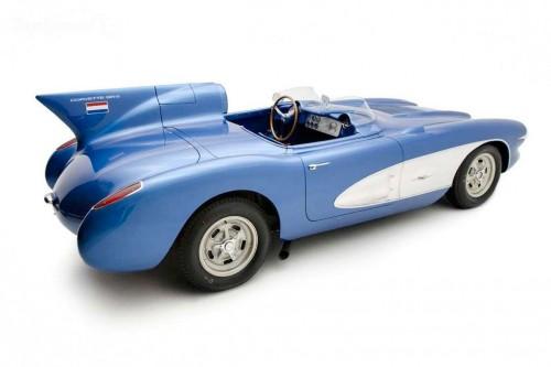 シボレー コルベット SR-2 1956 ( Chevrolet Corvette SR-2 1956 )