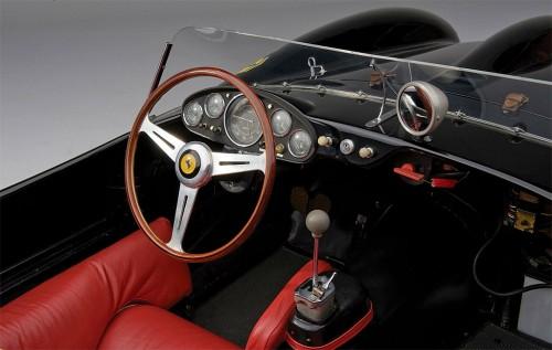 フェラーリ 250 TR57 テスタロッサ 1957 ( Ferrari 250 Testa Rossa 1957 )