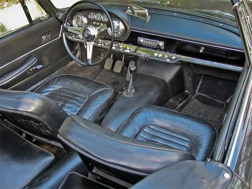 マセラティ 3500GT ヴィニャーレ スパイダー 1963 ( Maserati 3500 GT Vignale Spyder 1963 )