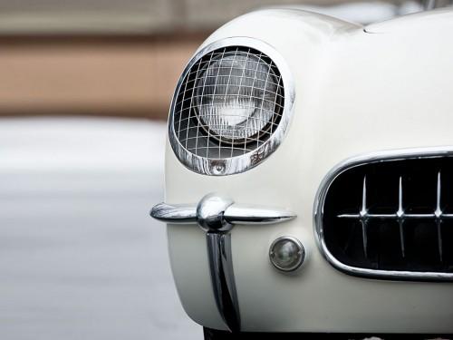 シボレー コルベット C1 1954 ( Chevrolet Corvette C1 1954 )