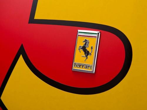 フェラーリ 375 MM スパイダー 1953 ( Ferrari 375 MM Spider 1953 )
