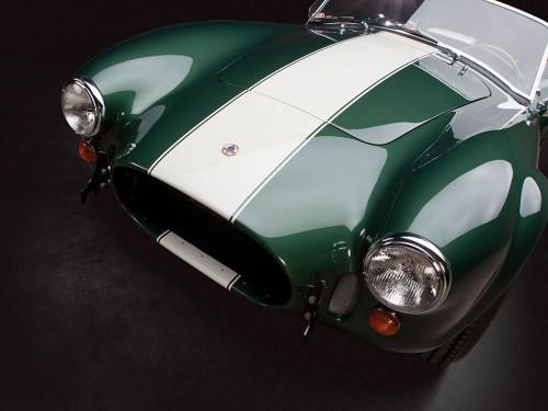 シェルビー 427 コブラ 1967 ( Shelby 427 Cobra 1967 )