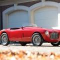 シアタ 300BC バルケッタ スポーツ スパイダー 1953 ( Siata 300BC Barchetta Sport Spider 1953 )