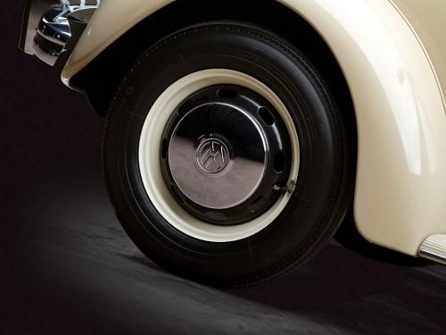 フォルクスワーゲン タイプ1 ビートル セダン 1968 ( Volkswagen Type 1 Beetle Sedan 1968 )