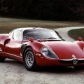 アルファロメオ ティーポ 33/2 ストラダーレ ( Alfa Romeo Tipo 33/2 Stradale 1968 )