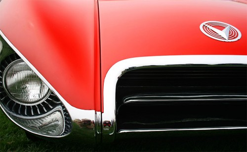 ビュイック センチュリオン コンセプト 1956 ( Buick Centurion Concept 1956 )