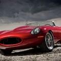ジャガー イーグル Eタイプ スピードスター 2011 ( Jaguar Eagle E-Type Speedster 2011 )