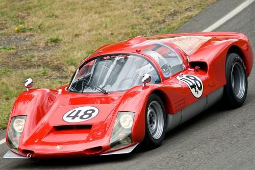 ポルシェ 906 カレラ6 1966