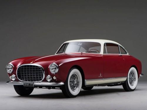 フェラーリ 250 ヨーロッパ クーペ 1953 ( Ferrari 250 Europa Coupe )