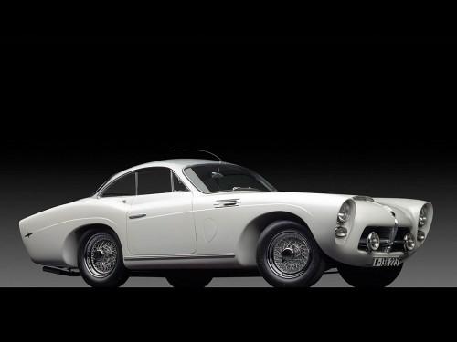 ペガソ Z-102 シリーズII ベルリネッタ 1954