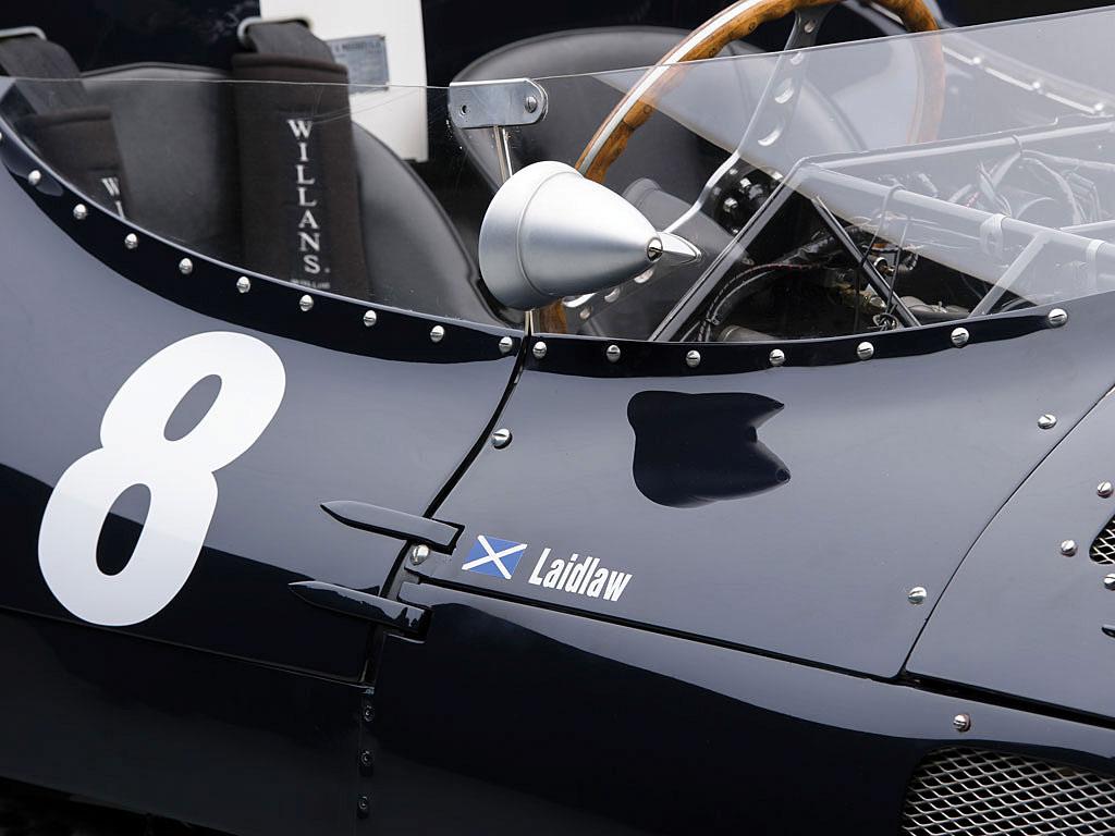 マセラティ ティーポ61 1960 ( Maserati Tipo 61 1960 )
