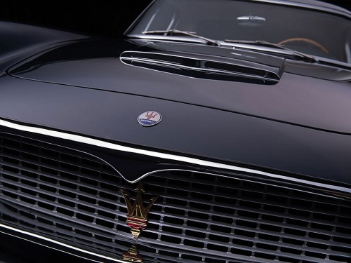マセラティ 3500GT ヴィニャーレ スパイダー 1961 ( Maserati 3500 GT Spyder by Vignale 1961 )