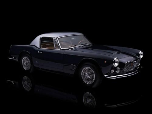 マセラティ 3500GT ヴィニャーレ スパイダー 1961