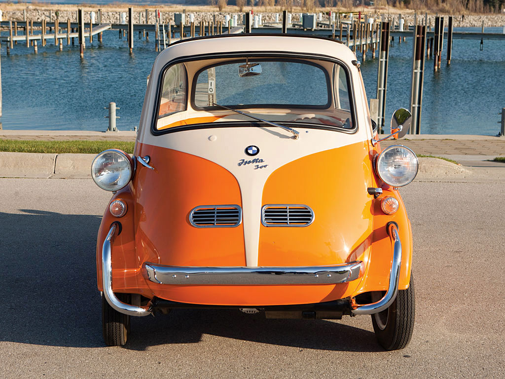 BMW イセッタ 300 1957 ( BMW Isetta 300 1957 )