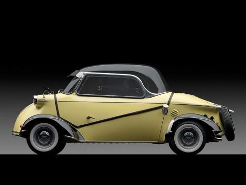 FMR Tg500 1960