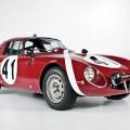 アルファロメオ TZ 1964 ( Alfa Romeo TZ 1964 )