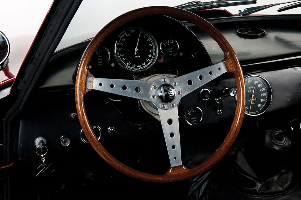 アルファロメオ ジュリア TZ 1964 ( Alfa Romeo Giulia TZ 1964 )