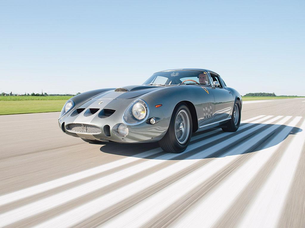 フェラーリ 275 GTB/C スペチアーレ 1964 ( Ferrari 275 GTB/C Speciale 1964 )