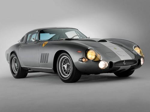 フェラーリ 275 GTB/C スペチアーレ 1964