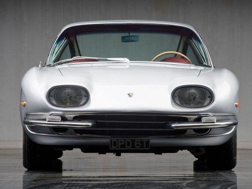 ランボルギーニ 350GT クーペ 1965 ( Lamborghini 350 GT Coupe 1965 )