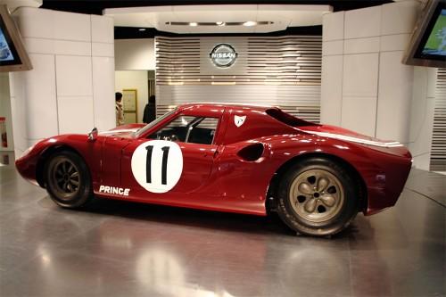 ニッサン プリンス R380 1966 ( Nissan Prince R380 1966 )