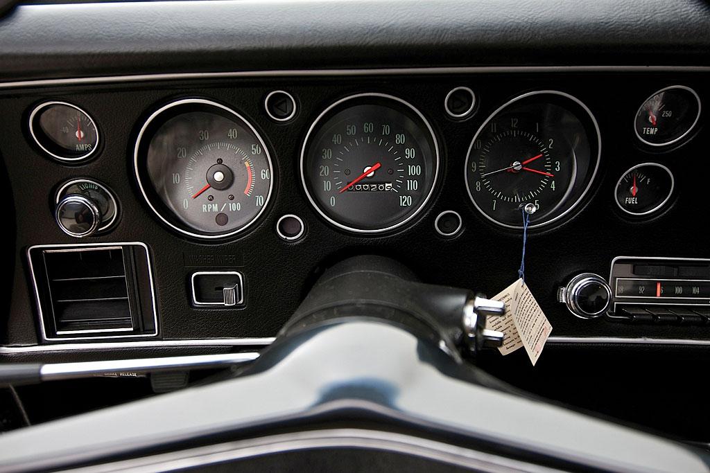 シボレー シェベル SS 454 コンバーチブル 1970 ( Chevrolet Chevelle SS 454 Convertible 1970 )