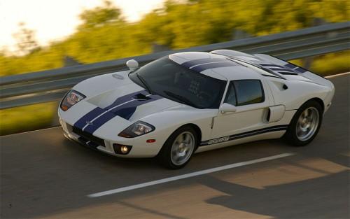 フォード GT 2005 ( Ford GT 2005 )