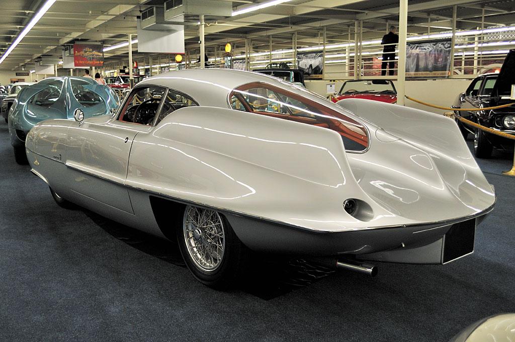 アルファロメオ B.A.T.9 1955 ( Alfa Romeo BAT 9 1955 )