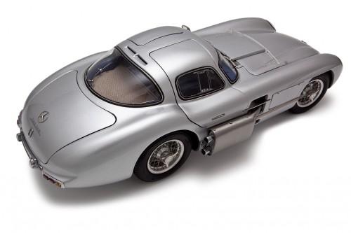 メルセデス・ベンツ 300 SLR ウーレンハウト クーペ 1955 ( Mercedes-Benz 300 SLR Uhlenhaut Coupe 1955 )
