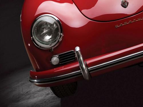 ポルシェ 356A 1600S コンバーチブル D 1959 ( Porsche 356 A 1600 S Convertible D 1959 )