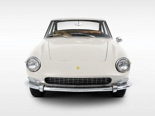 フェラーリ 330 GT 2+2 シリーズII 1966 ( Ferrari 330 GT 2+2 Series II 1966 )