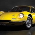 フェラーリ ディーノ 246 GT ティーポL 1970 ( Ferrari Dino 246 GT Tipo-L 1970 )