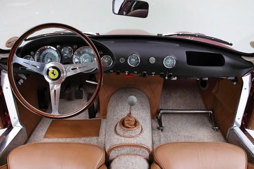 フェラーリ 250GT LWB ツール・ド・フランス 1957 ( Ferrari 250 GT LWB Tour de France 1957 )