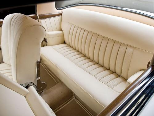 メルセデス・ベンツ 220S クーペ 1959 ( Mercedes-Benz 220S Coupe 1959 )