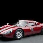 ポルシェ 904/6 カレラ GTS 1965
